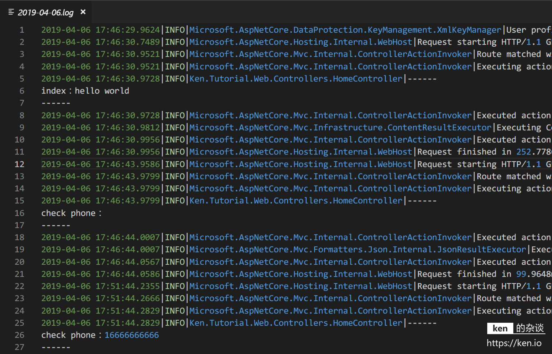 aspdotnet-core-nlog-filelog-infolog