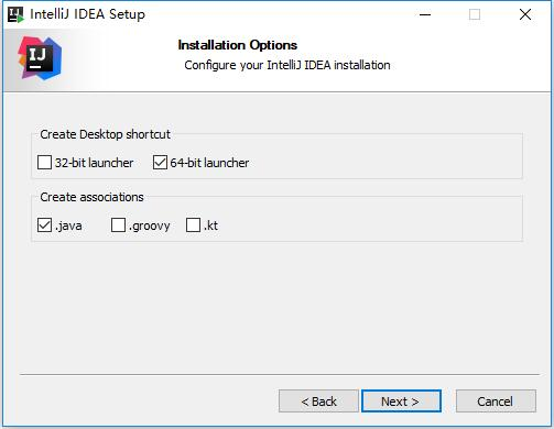 IntelliJ IDEA 安装